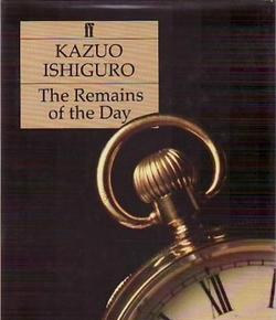 KazuoIshiguro_TheRemainsOfTheDay