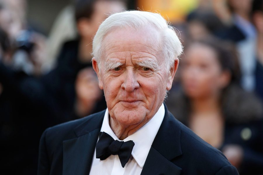 Literary Thrills: In appreciation of John le Carré (1931-2020)
