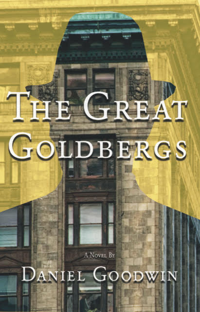 The Great Goldbergs Cover